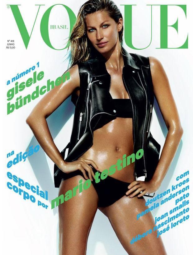 Vogue+Brasil+Junho2013+Gisele+Bundchen