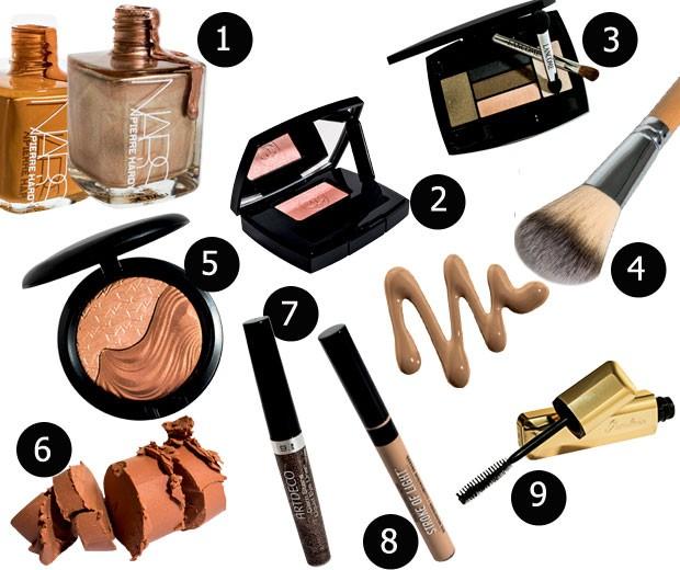 make_nude_produto (Foto: Reprodução)