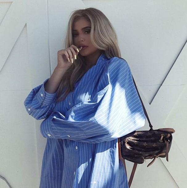 Kylie Jenner (Foto: Reprodução Instagram)