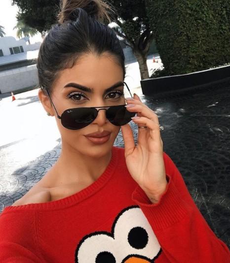 Camila Coelho (Foto: Instagram/Reprodução)