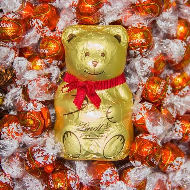 Teddy (Foto: Instagram/Reprodução)