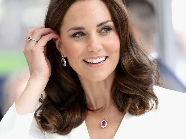 Kate Middleton (Foto: Getty)