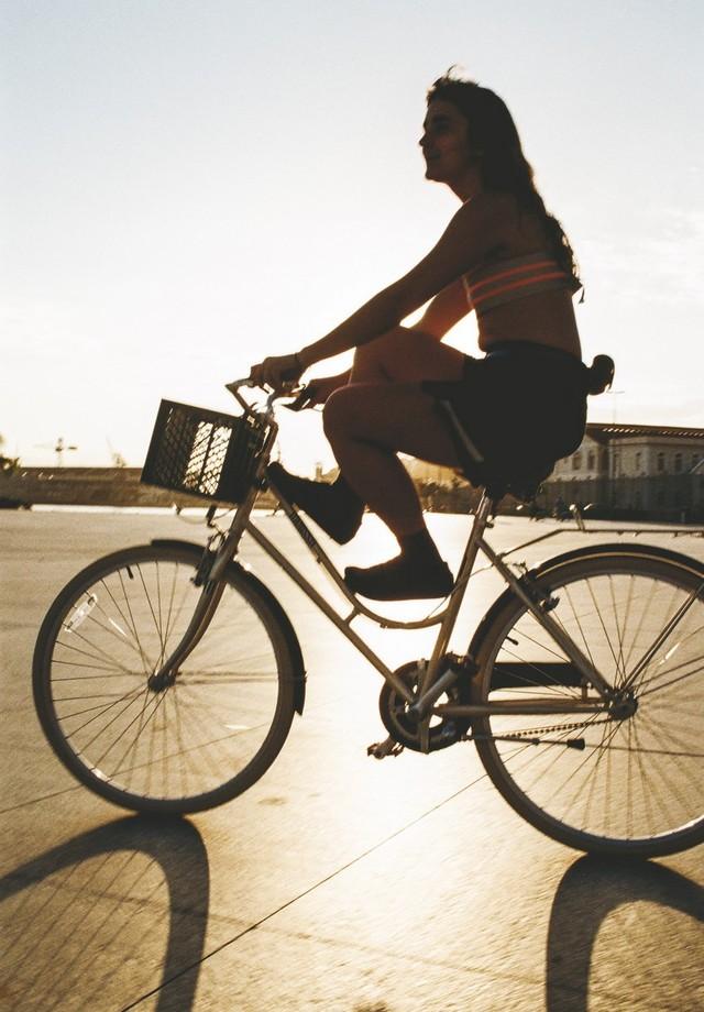 Melissa Bike (Foto: Demian Jacob)